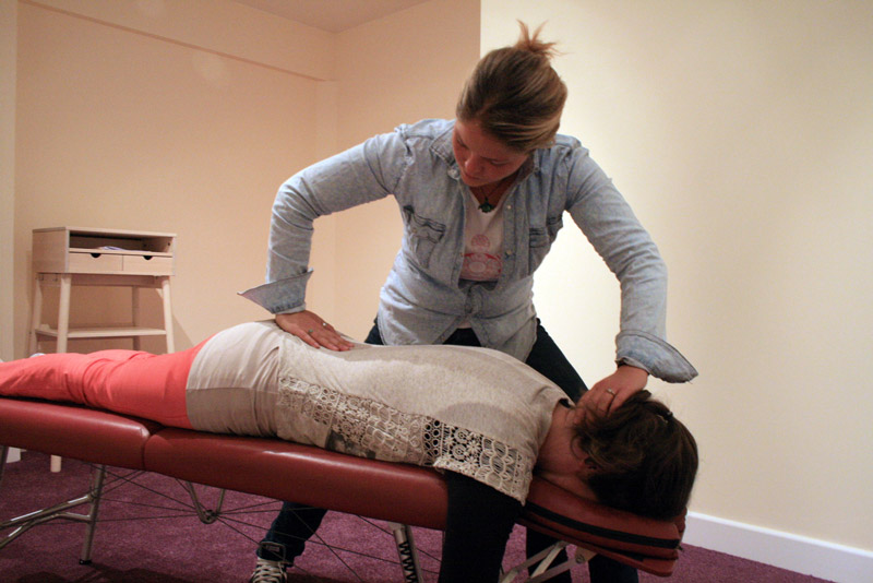 'Chiropractic is a philosophy, science and art of things natural; of adjusting the the segments of the spinal column, for the correction of disease'.